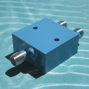 Power Divider, 2 Way, 50 Ohm, 4-8 GHz, 30 Watts, SMA female