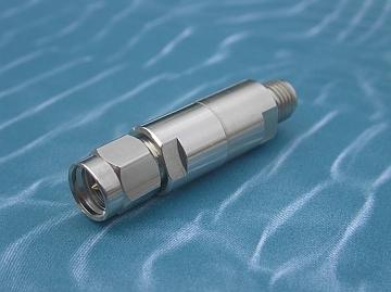 Fixed Attenuator, 50 Ohm, DC-2.5 GHz, 1 - 20 dB, SMA