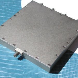 Power Divider, 4 Way, 50 Ohm, 5400-5900 MHz, 1 Watt, SMA female