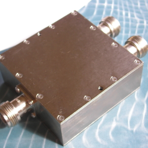 Power Divider, 2 Way, 50 Ohm, 500-2000 MHz, 5 Watts, N female
