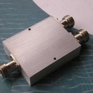 Power Divider, 2 Way, 50 Ohm, 850-1600 MHz, 5 Watts, N female