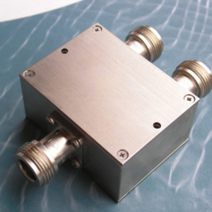 Power Divider, 2 Way, 50 Ohm, 4000-6000 MHz, 1 Watt, N female