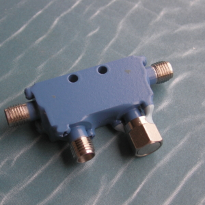 Directional Coupler, 30 dB, 2-4 GHz, 50 Watts, SMA female