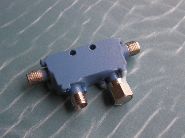 Directional Coupler, 30 dB, 2-4 GHz, 50 Watts, SMA female