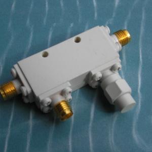 Directional Coupler, 10 dB, 12.4-18 GHz, 50 Watts, SMA female
