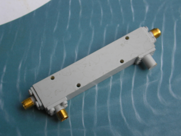 Directional Coupler, 20 dB, 1-2 GHz, 50 Watts, SMA female