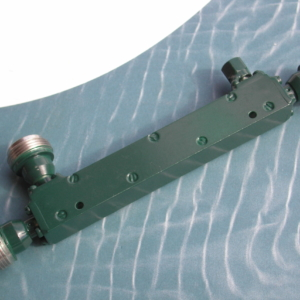 Directional Coupler, 6 dB, 500-2000 MHz, 50 Watts, N female