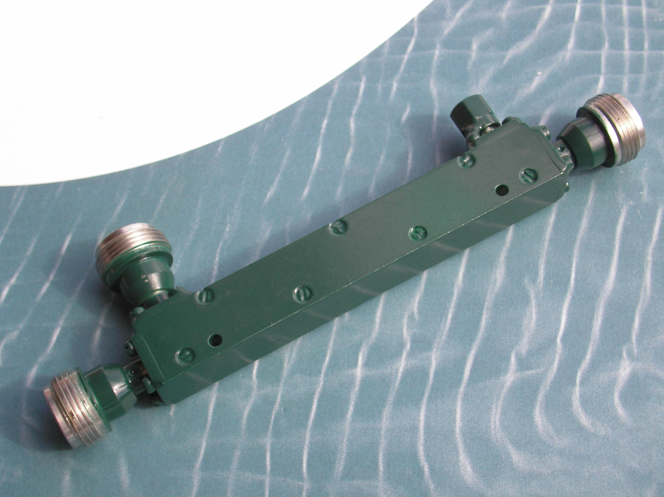 Directional Coupler, 6 dB, 500-2000 MHz, 50 Watts, N female