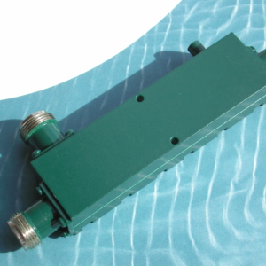 Directional Coupler, 20 dB, 2-4 GHz, 50 Watts, N female