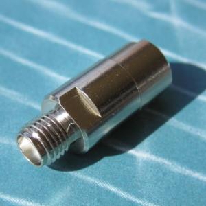 Termination, 50 Ohm, DC-3 GHz, 2 Watts, SMA female